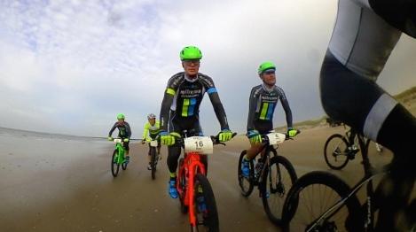 Strandrace Texel