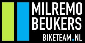 Milremo - Beukers logo