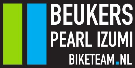Beukers Pearl Izumi Logo