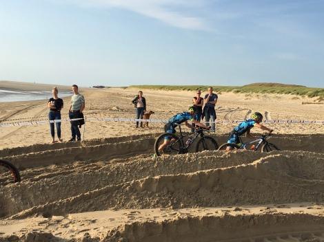 Strandrace Hargen